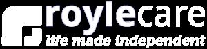 Royle-Care-logo-white